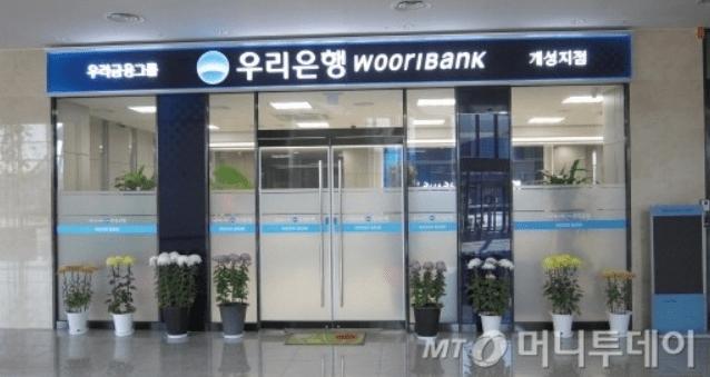 Банковская система в Корее