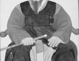 Великий адмирал Ли Сун Син. Часть 1