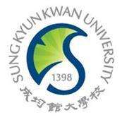 Образование в Южной Корее - Сонгюнгван университет