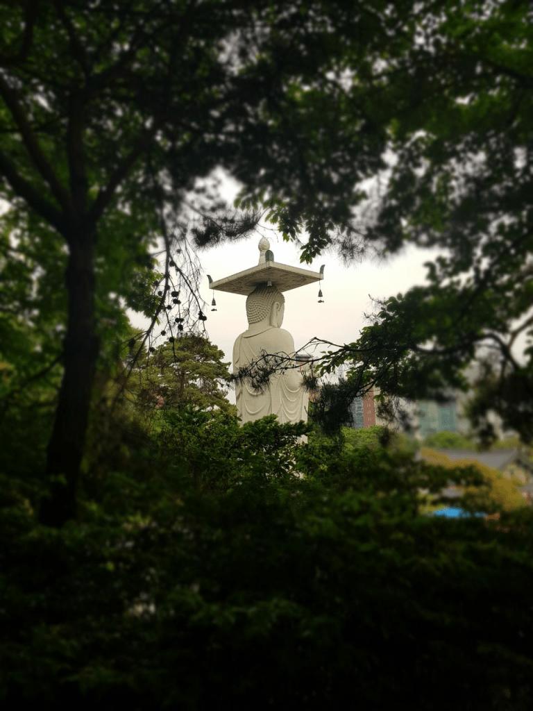Буддийский храм Понынса