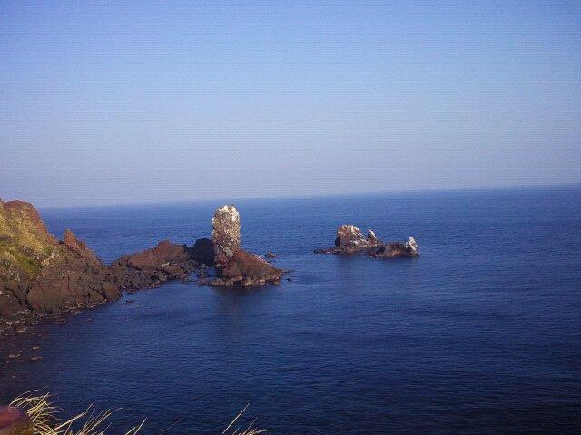 остров чеджу. пляжи в корее