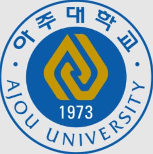 Университет Аджу (Ajou University)