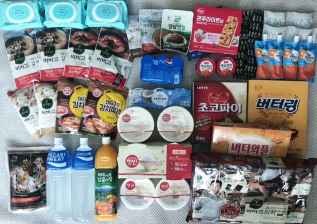 Путешествие в Корею во время пандемии